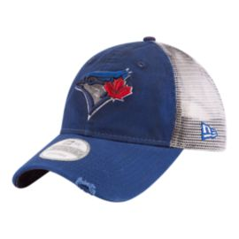 Toronto Blue Jays Team Rustic Cap