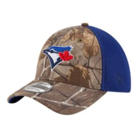Toronto Blue Jays Real Tree Neo Cap