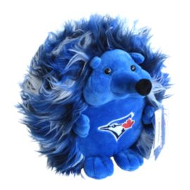 Toronto Blue Jays Hedgehog Plush