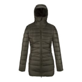 The North Face Piedmont Women's Down Parka