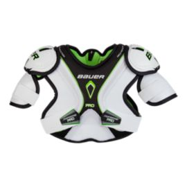 Bauer Supreme Pro Senior Shoulder Pads