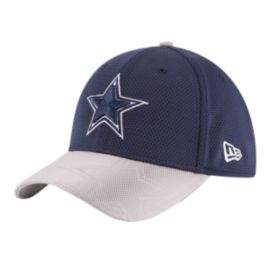 Dallas Cowboys Sideline Official 39Thirty Cap
