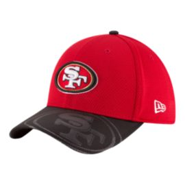San Francisco 49ers Sideline Official 39Thirty Cap