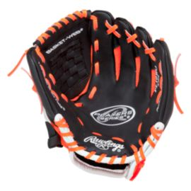 "Rawlings Player Series Youth 10"" Baseball Glove"