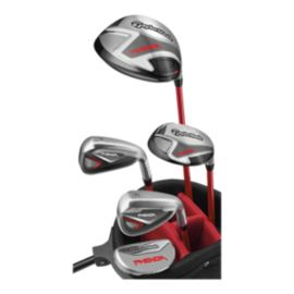 TaylorMade Phenom K40 6 Piece Junior Golf Set