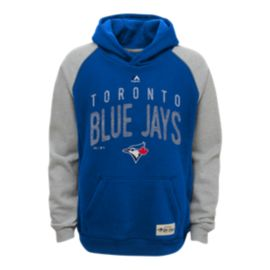 Toronto Blue Jays Kids' Foundation Hoodie