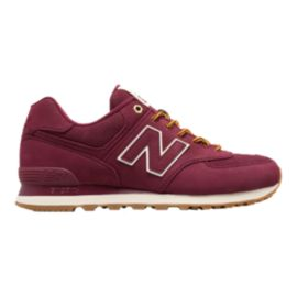 New Balance Men's ML574 (Outdoor) Shoes - Sedona