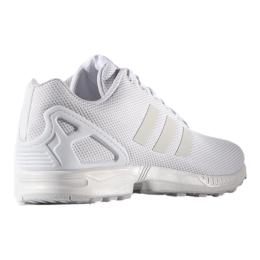 ca546bacd516b adidas ZX Flux Men s Shoes - White