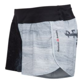 Reebok CrossFit Knitwoven Women's Shorts