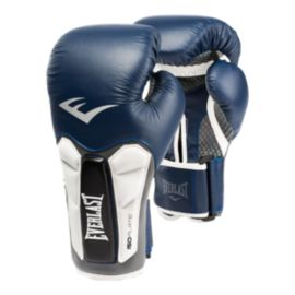 Everlast Prime Training Glove - 14oz. - Blue/White