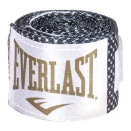 Everlast Printed Handwraps - Black/White
