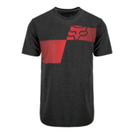 Fox Dialed Tech Men's Short Sleeve Tee