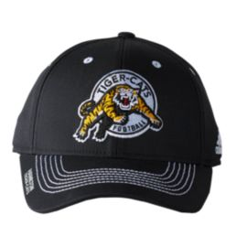 Hamilton Tiger Cats Coaches Flex Structured Cap