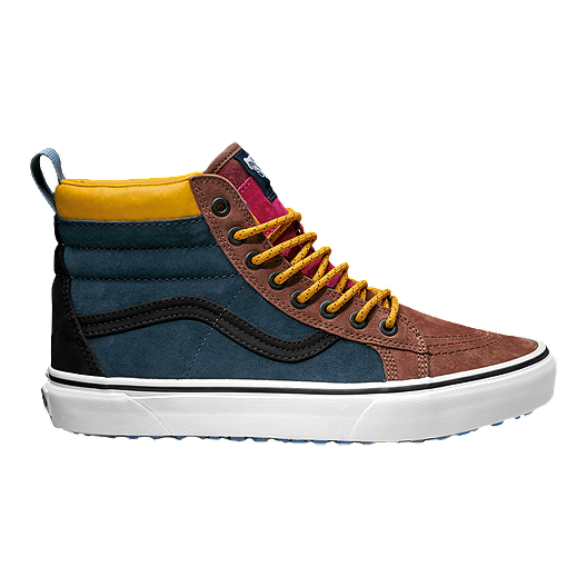 9fa649043c Vans SK8-HI (MTE) Shoes - Multi