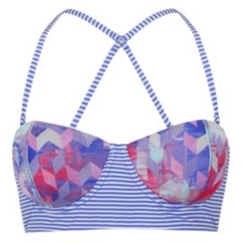 Everyday Diamond Buster Women's Bra Top