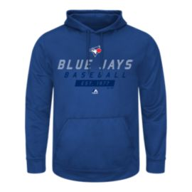 Toronto Blue Jays Know Tomorrow Hoodie