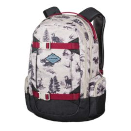 Dakine Women's Team Mission 25L Day Pack