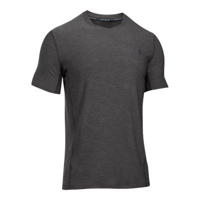 Under Armour Supervent Fitted Short Sleeve Shirt