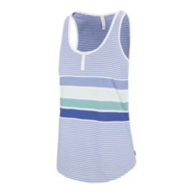 Firefly Women's Clove Striped Tank