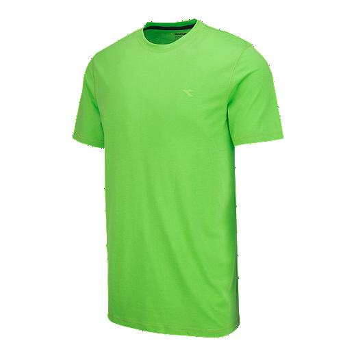 6ba8d885 Diadora Men's Basic Training Tech T Shirt | Sport Chek