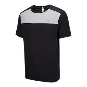 Diadora Men's Mesh T Shirt