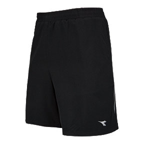 Diadora Men's 7 Inch 2 In 1 Basic Shorts