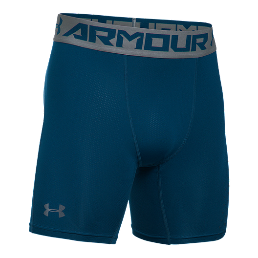 60ce962bac50e Under Armour Men's Armour Coolswitch Compression Shorts | Sport Chek