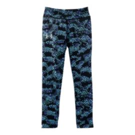 Under Armour Girls' 4-6X Galaxy Leggings