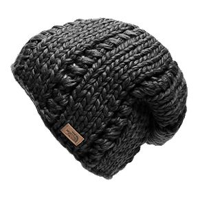 98f656cc1d858 The North Face Chunky Women s Knit Beanie