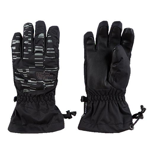 ec78e7157 The North Face Revelstoke Etip Kid's Gloves | Sport Chek