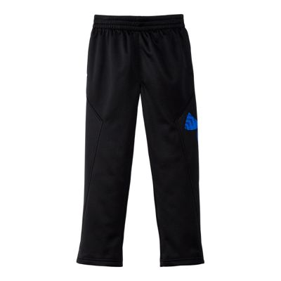 Under Armour Boys' 4-7 Big Logo Armour® Fleece Pants
