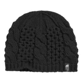 The North Face Youth Cable Minna Girls' Beanie