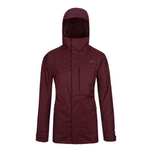 ac16f5929a2e The North Face Crosstown Insulated Women s Jacket