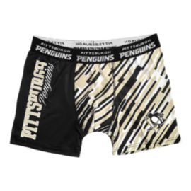 Penguins Compression Underwear