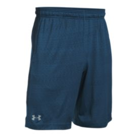 Under Armour Men's Raid Jacquard 10 Inch Shorts