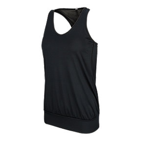 Diadora Women's Studio Hot 2 In 1 Tank