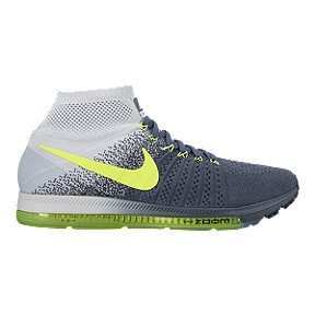 Nike Zoom All Out FlyKnit Men's Running Shoes