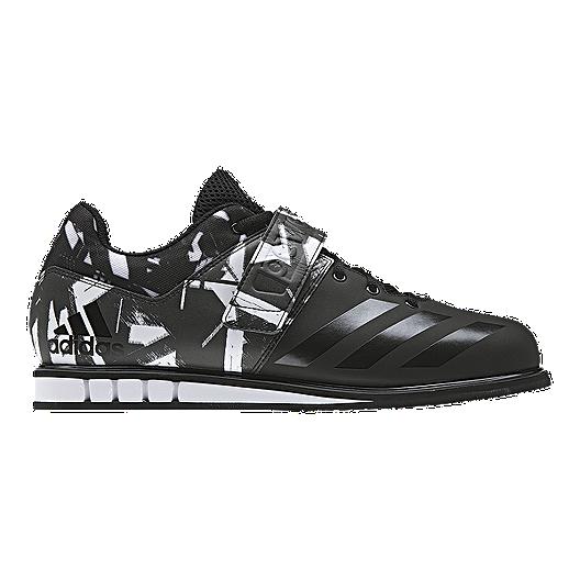 b1699b8a49b9aa adidas Men s PowerLift 3 Weightlifting Shoes - Black Camo