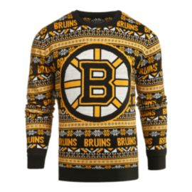 Bruins Big Logo 2.0 Ugly Sweater