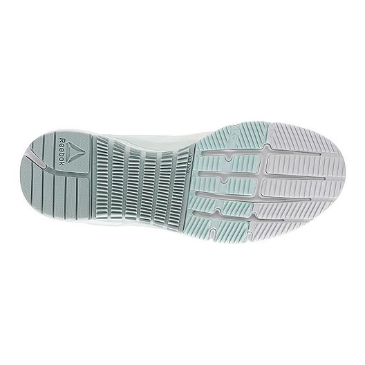 e2a2fd43d193 Reebok Women s CrossFit Grace Training Shoes - White Mint Green