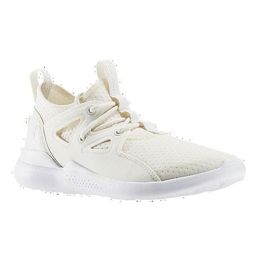 6e623cf66ecf Reebok Women s Cardio Motion Low Training Shoes - Cream White ...