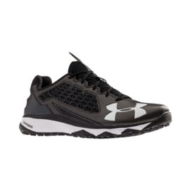 Under Armour Men's Deception Trainer Training Shoes - Black