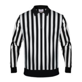 Force Rec Officiating Jersey - Youth