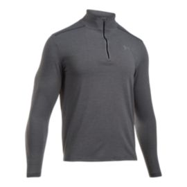Under Armour Men's Threadborne™ Microthread Run Streaker 1/4 Zip Long Sleeve Shirt