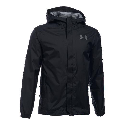 199c0d666 Under Armour Boys' Bora 2L Rain Jacket | Sport Chek