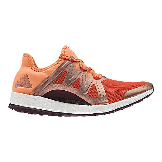 X Pure Boost Performance Adidas Women's nOXPZN08wk