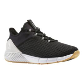 Reebok Women's Fire TR Training Shoes - Knit Black/White/Gum