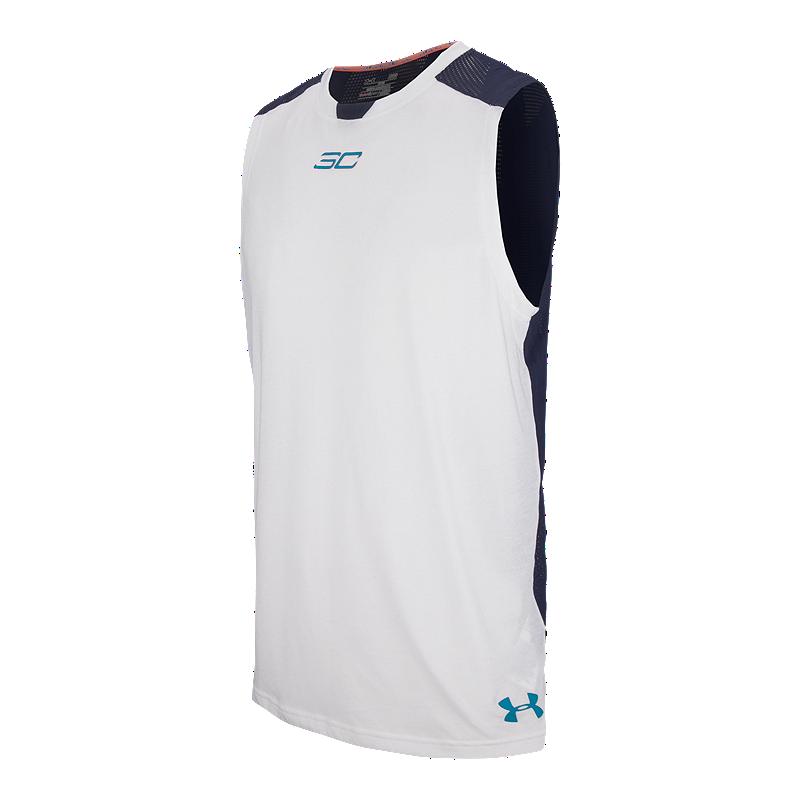 edfc9586459b00 Under Armour Men s SC30 Threadborne™ Siro Sleeveless Shirt