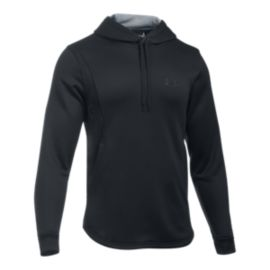 Under Armour Men's Baseline Pullover Hoodie