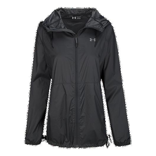 cff5ff802a7b Under Armour Women's Leeward Windbreaker Jacket | Sport Chek